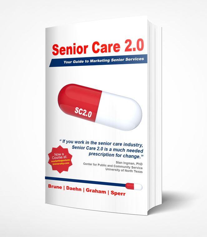 SENIOR CARE 2.0 | EBOOK