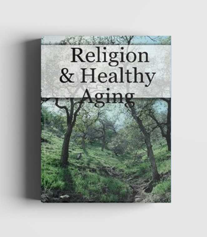 RELIGION & HEALTHY AGING | EBOOK
